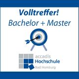 An der accadis Hochschule Bad Homburg Management studieren